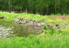 clastorp erosion